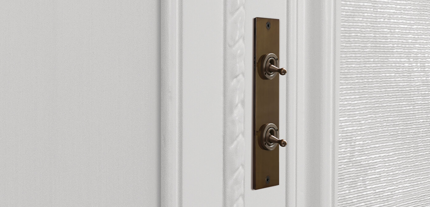 Architrave Switches