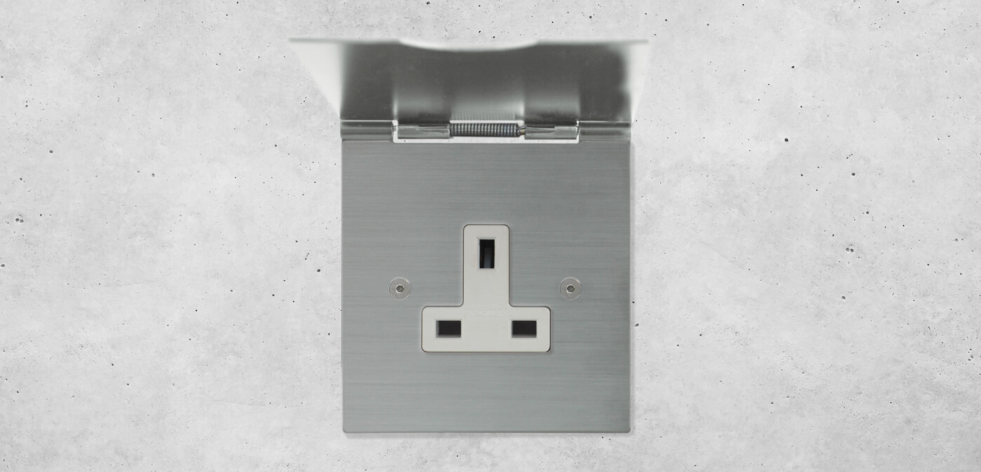 Floor Sockets