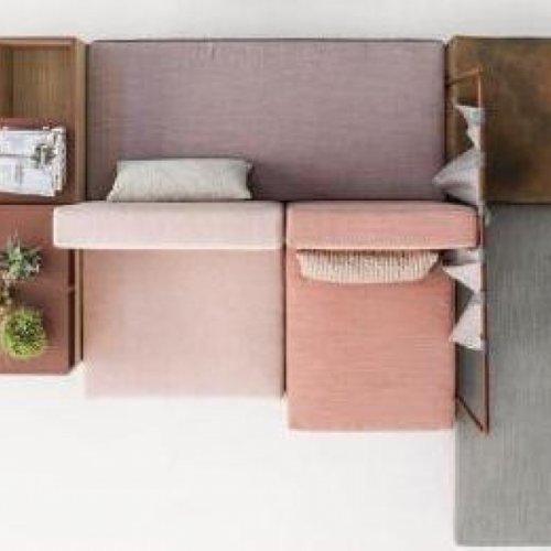 Futuristic Lounge Interiors Trends