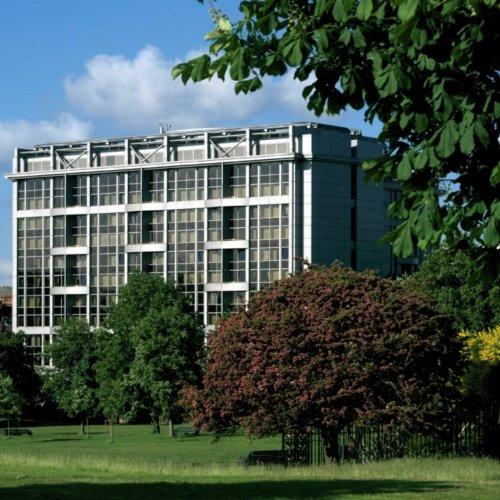 Royal Garden Hotel, Kensington