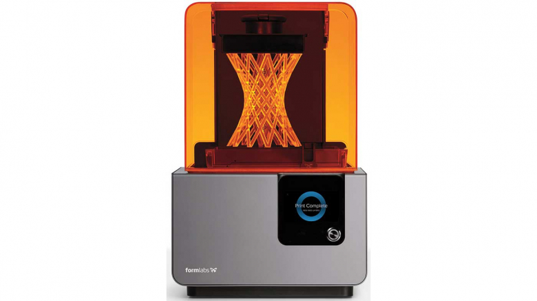 3D printer aids prototype design and development