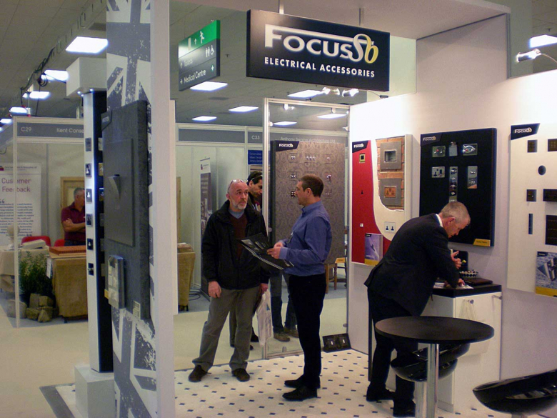 Listed property Show 2015