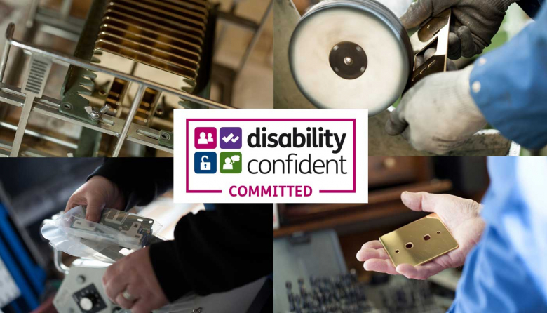 Focus SB signs up for Disability Confident scheme