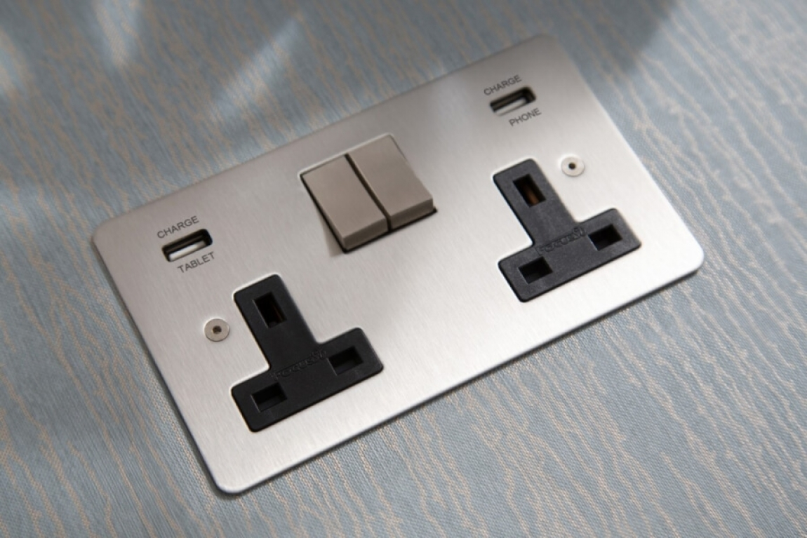 Sockets with USB - all you need to know