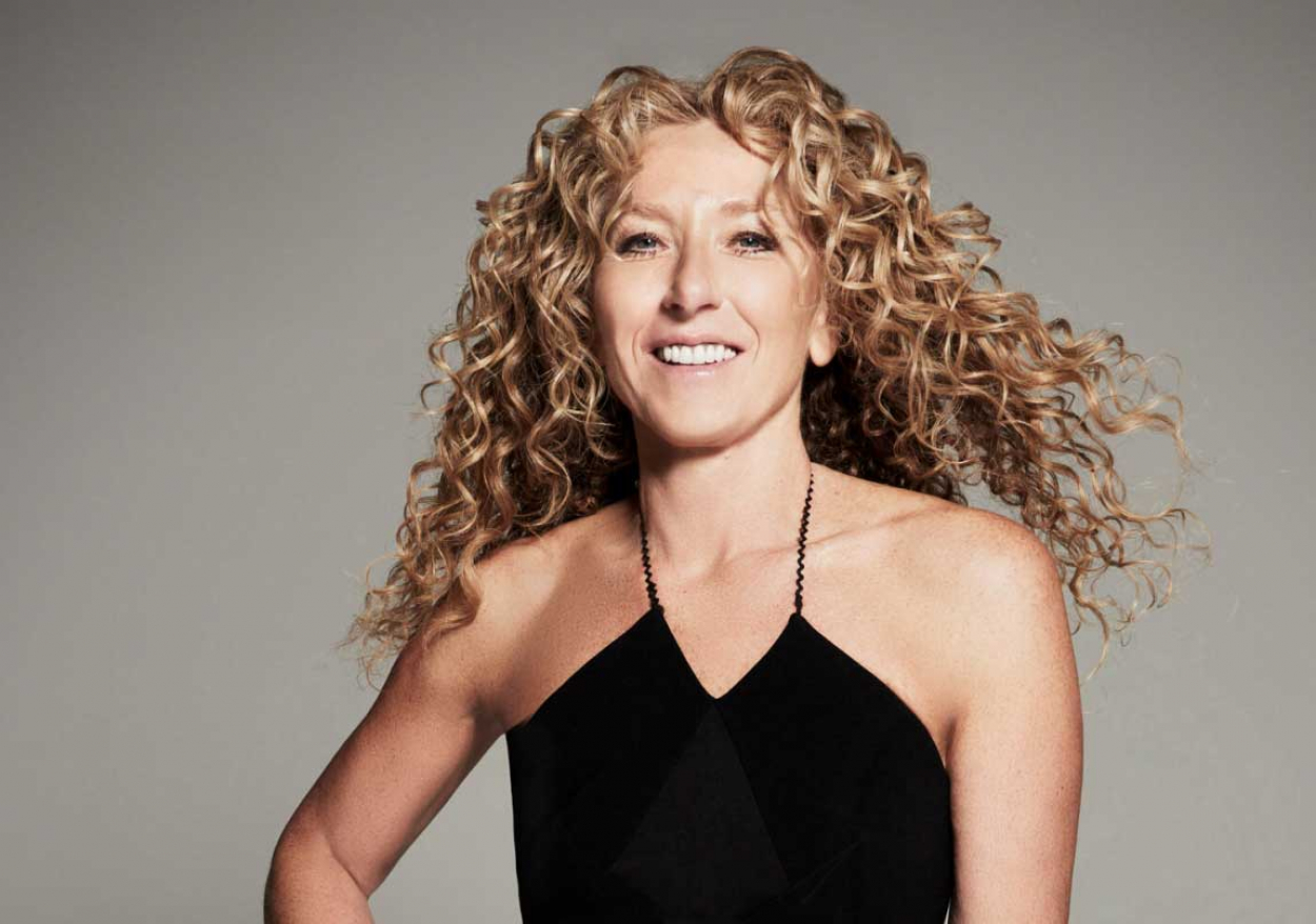 Kelly Hoppen MBE