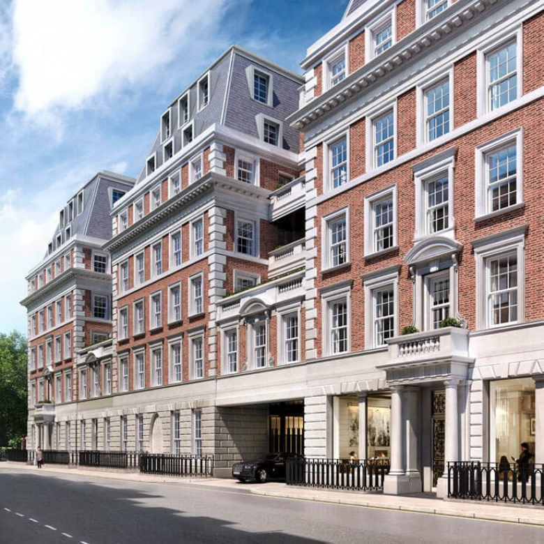 No.1 Grosvenor Square (Lodha…