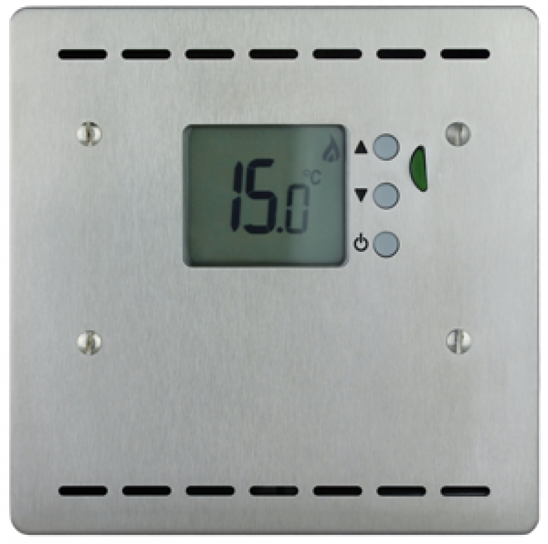 New Digital Thermostat is launched