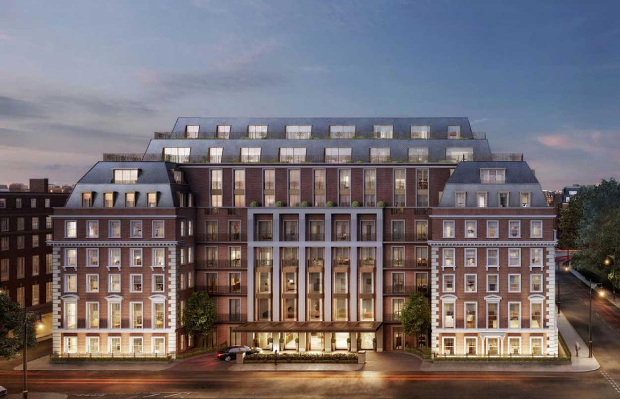 © Grosvenor Square Limited and Finchatton