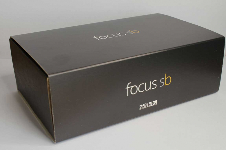 Focus SB introduces recyclable packaging