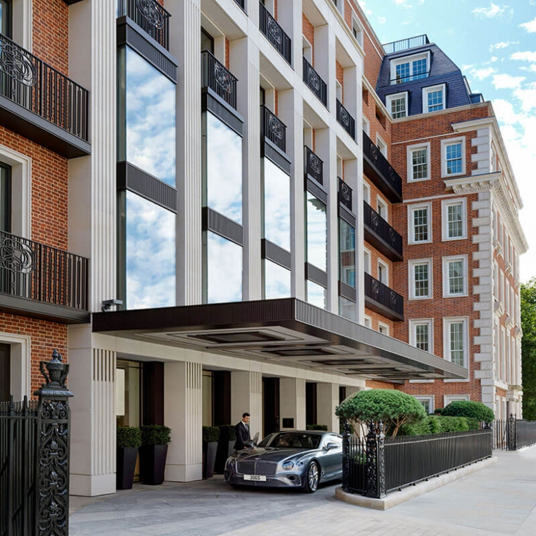 Twenty Grosvenor Square Mayfair,…