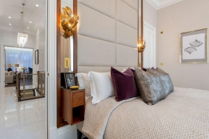 Hyde Park Place luxury residence; Focus SB works with JSRE Partners