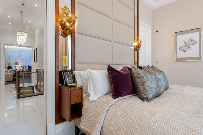 Hyde Park Place luxury…