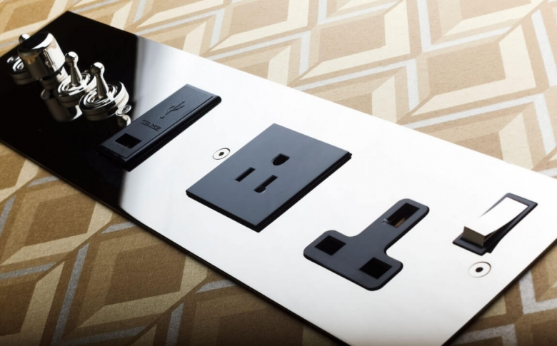 What hoteliers should consider before installing USB sockets